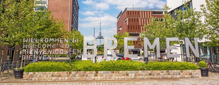 Living in Bremen