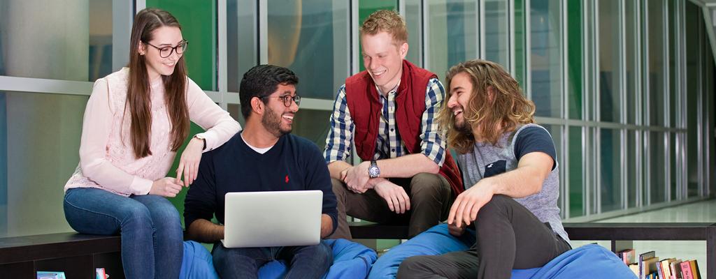 Jacobs University Students