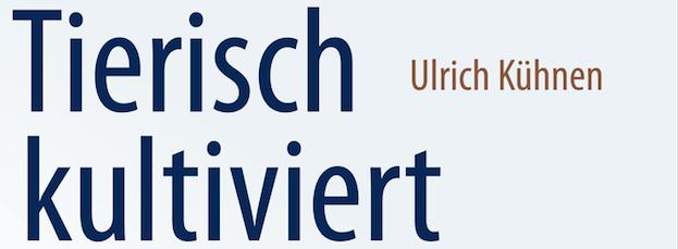 Ulrich Kühnen Book