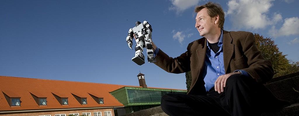 Prof. Dr. Andreas Birk
