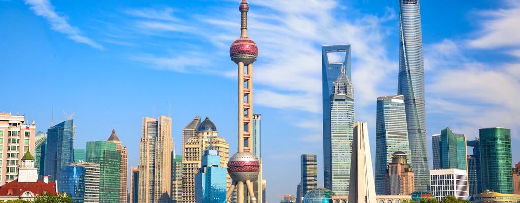 Die Innovationskraft Chinas erforschen