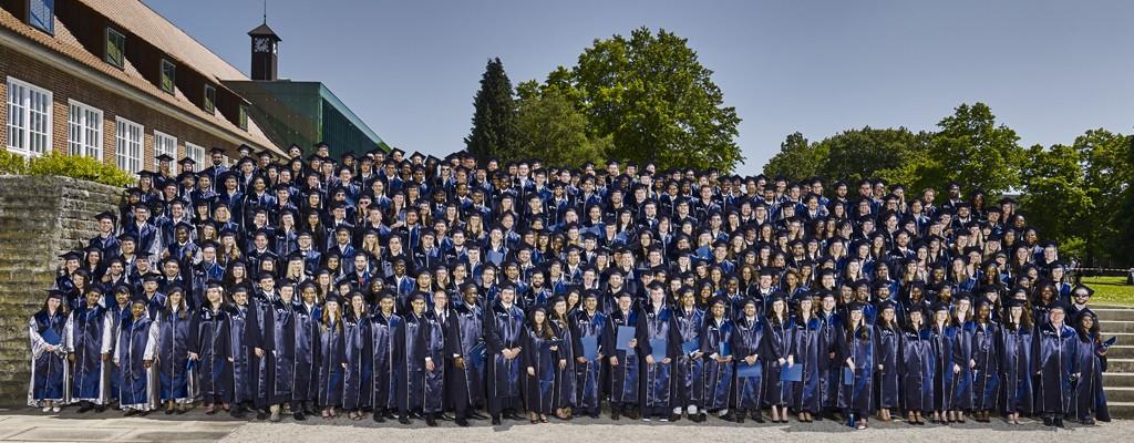 Congratulations, Class of 2015!