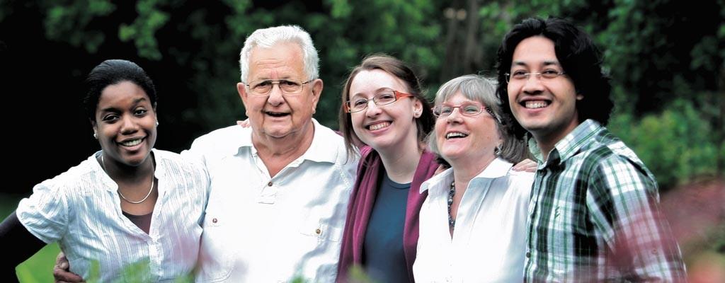 Jacobs Host Family Program