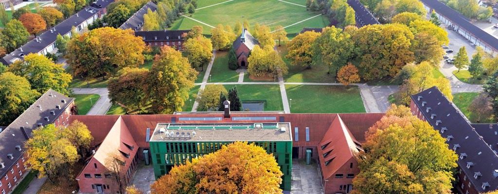 Jacobs University Fall Open House 2015