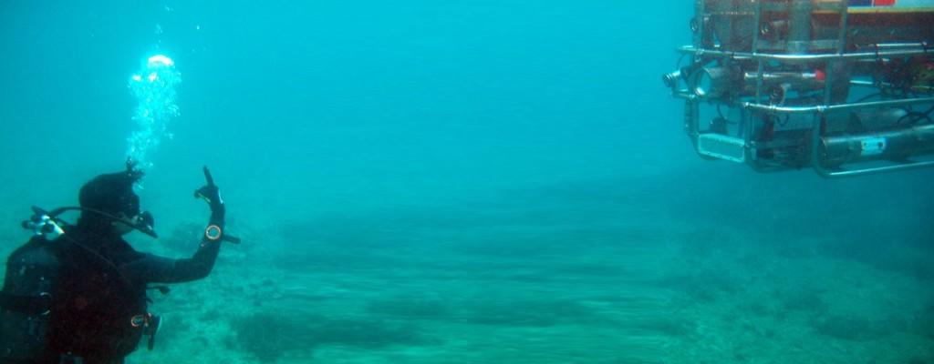 """EU project """"Cognitive Autonomous Diving budDY"""" (CADDY)"""