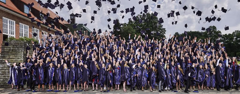 Jacobs Graduation 2016
