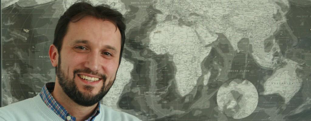 Dr. Yilmaz Uygun