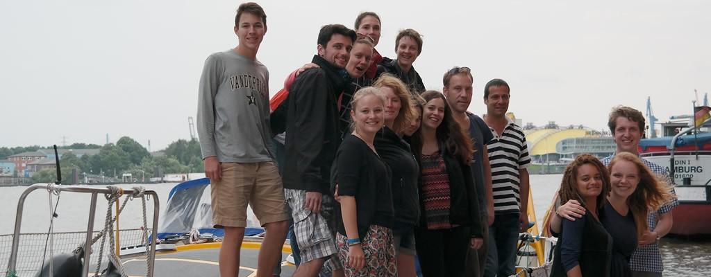 Jacobs Green Summer Camp 2015