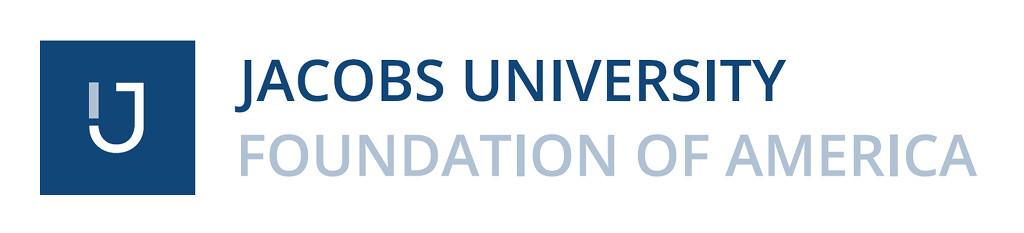 Logo Jacobs University Foundation of America