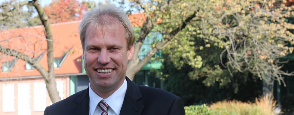 Christoph Lattemann, Professor für Business Administration und Information Management an der Jacobs University