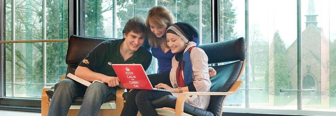 Jacobs International Programs Study Abroad