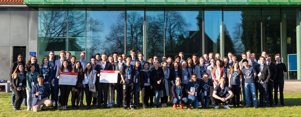 Faszination Startup Gewinner