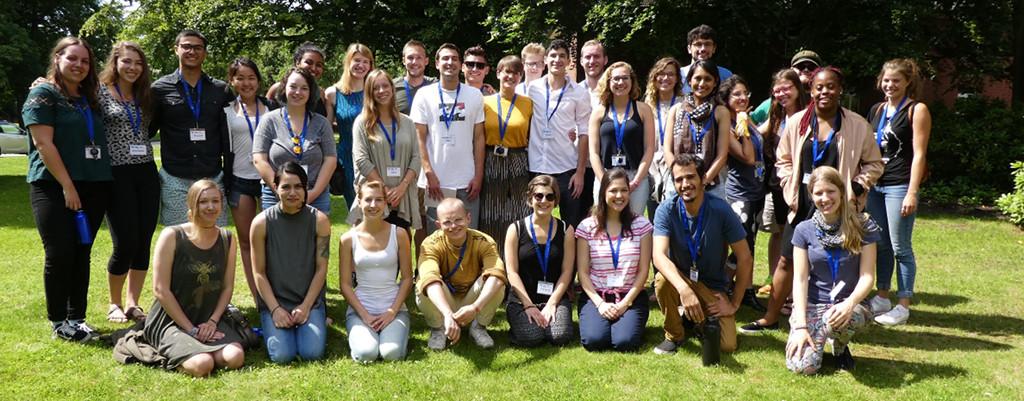 Transatlantic Summer Academy