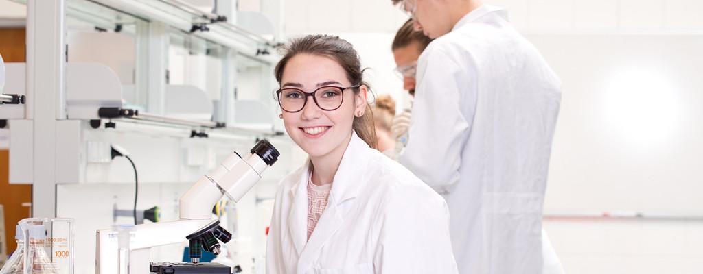 Medical Preparation - German Students