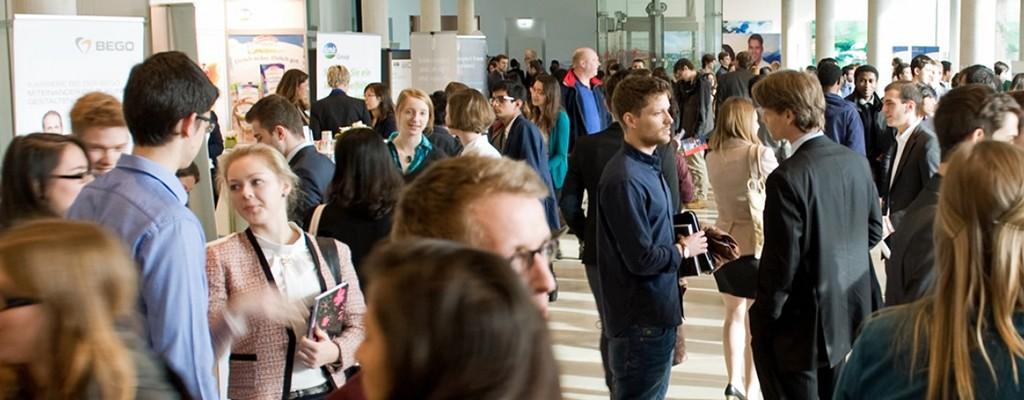 Jacobs University Career Symposium