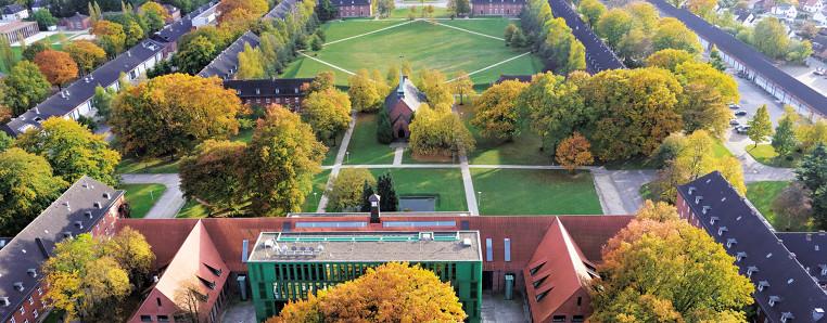 Jacobs University Campus