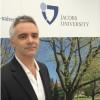 Prof. Dr. Thomas Nugent